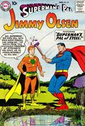 Superman's Pal Jimmy Olsen (1954) 34