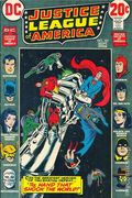 Justice League of America (1960 1st Series) 101