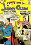 Superman's Pal Jimmy Olsen (1954) 35