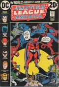 Justice League of America (1960 1st Series) 106