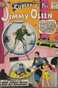 Superman's Pal Jimmy Olsen (1954) 36