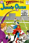 Superman's Pal Jimmy Olsen (1954) 37
