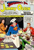 Superman's Pal Jimmy Olsen (1954) 38