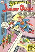 Superman's Pal Jimmy Olsen (1954) 39