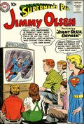 Superman's Pal Jimmy Olsen (1954) 46