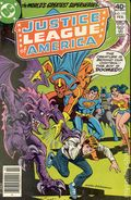 Justice League of America (1960 1st Series) 175