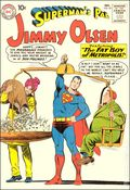 Superman's Pal Jimmy Olsen (1954) 49