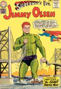 Superman's Pal Jimmy Olsen (1954) 53