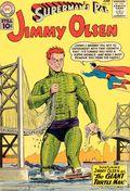 Superman's Pal Jimmy Olsen (1954) 53