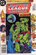 Justice League of America (1960 1st Series) 230