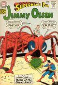 Superman's Pal Jimmy Olsen (1954) 54