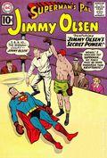 Superman's Pal Jimmy Olsen (1954) 55
