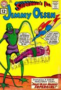 Superman's Pal Jimmy Olsen (1954) 57