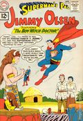 Superman's Pal Jimmy Olsen (1954) 58