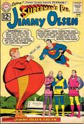 Superman's Pal Jimmy Olsen (1954) 59
