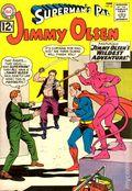 Superman's Pal Jimmy Olsen (1954) 61