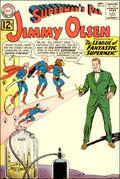 Superman's Pal Jimmy Olsen (1954) 63