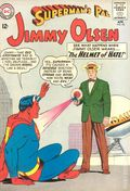 Superman's Pal Jimmy Olsen (1954) 68