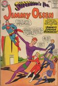 Superman's Pal Jimmy Olsen (1954) 76