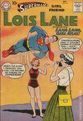 Superman's Girlfriend Lois Lane (1958) 12