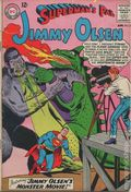 Superman's Pal Jimmy Olsen (1954) 84