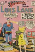 Superman's Girlfriend Lois Lane (1958) 13