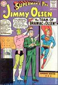 Superman's Pal Jimmy Olsen (1954) 86