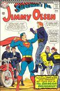 Superman's Pal Jimmy Olsen (1954) 91