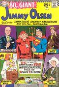 Superman's Pal Jimmy Olsen (1954) 95