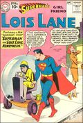Superman's Girlfriend Lois Lane (1958) 25