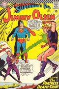 Superman's Pal Jimmy Olsen (1954) 97
