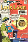 Superman's Girlfriend Lois Lane (1958) 32