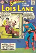 Superman's Girlfriend Lois Lane (1958) 34
