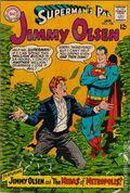 Superman's Pal Jimmy Olsen (1954) 108