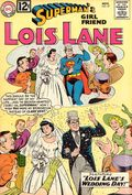 Superman's Girlfriend Lois Lane (1958) 37