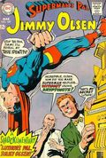 Superman's Pal Jimmy Olsen (1954) 109