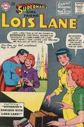 Superman's Girlfriend Lois Lane (1958) 41