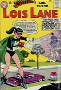 Superman's Girlfriend Lois Lane (1958) 47