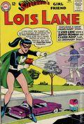 Superman's Girlfriend Lois Lane (1958) 47