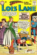 Superman's Girlfriend Lois Lane (1958) 48