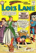 Superman's Girlfriend Lois Lane (1958) 48