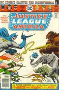 Justice League of America (1960 1st Series) 132