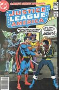 Justice League of America (1960 1st Series) 173