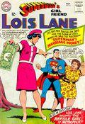 Superman's Girlfriend Lois Lane (1958) 61
