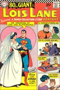 Superman's Girlfriend Lois Lane (1958) 68