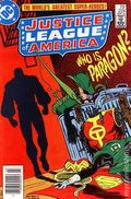 Justice League of America (1960 1st Series) 224
