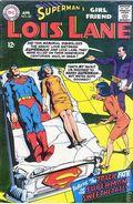 Superman's Girlfriend Lois Lane (1958) 82