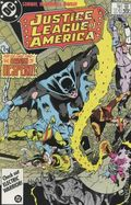 Justice League of America (1960 1st Series) 253