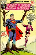 Superman's Girlfriend Lois Lane (1958) 112