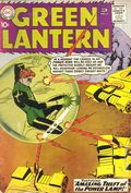Green Lantern (1960-1988 1st Series DC) 3
